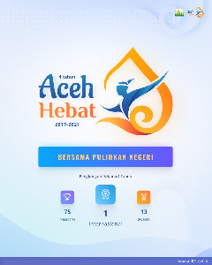 Aceh Hebat : Bersama Pulihkan Negeri