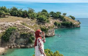Wilayah Aceh Yang Zona Orange, Lokasi Wisata Akan Dibuka Dengan Protkes Ketat