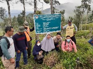 Gerakan RHL di Aceh Diharapkan Sukses dan Mampu Cegah Bencana Alam