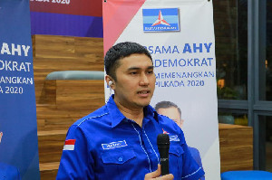 Demokrat Difitnah Wamandes Budi Arie, Herzaky: Jangan Sibuk Fitnah Kami, Fokus Pandemi Saja