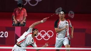 The Daddies Tetap Dihati Indonesia Walau Kalah di Olimpiade Tokyo