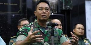 KSAD Lebih Kaya Dari Panglima TNI