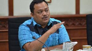 Asrizal H Asnawi Diamanahkan Sebagai DPD PAN Aceh Tamiang