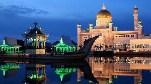 Brunei  Darussalam Tahan 0 Kasus Corona