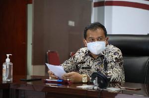 Cek Penyaluran Bansos dan Realisasi APBD, Mendagri Langsung ke Daerah