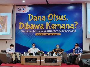 Kepala Bappeda Aceh: Tindakan Pemerintah Aceh Menurunkan Angka Kemiskinan Tahun 2021