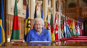 Ratu Elizabeth Berikan Doa untuk Kemenangan Inggris Final Euro