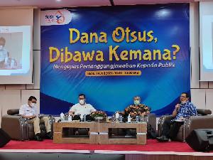 Kadisdik Aceh Apresiasi Para Guru dan Tenaga Kependidikan