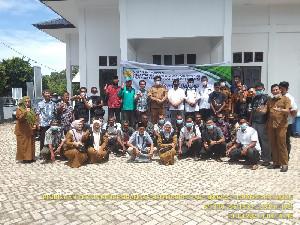 Meningkatkan Ekonomi Petani, BPTP Aceh Gelar Bimtek Produksi Benih Padi di Aceh Besar