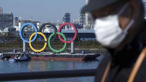 Olimpiade Jepang, Indonesia Masuk Kategori 1 Risiko Penularan Covid