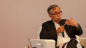 OJK Panggil Jusuf Hamka Minta Klarifikasi Terkait Bank Syariah Yang Zalim
