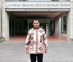 Dr Amri: DOKA Tidak Sesuai Target, Kemiskinan Meningkat di Aceh
