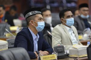 Bardan Sahidi: Kemendagri Segera Keluarkan Nomor Registrasi Terkait Qanun Pilkada