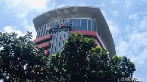 KPK Buka Suara Terkait Penyelidikan PLTU Nagan Raya