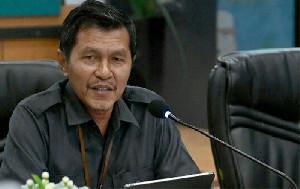 Kepala BPS Aceh: Narasi Aceh Termiskin se-Sumatera Bukan Berasal dari BPS