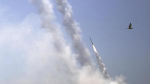 Israel dan Lebanon Saling Menyerang dan Luncurkan Roket