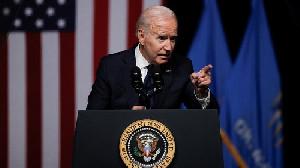 Presdiden AS Joe Biden Beri Sanksi Kepada Kuba