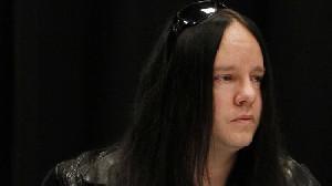 Joey Jordison Drummer Metal Terbaik Didunia Meninggal Dunia