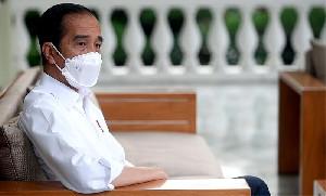 Jokowi Disurati Oleh Lembaga Antikorupsi Jerman, Berikut Isinya