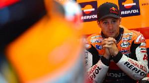 Jonathan Rea Siap Gantikan Rossi di MotoGP