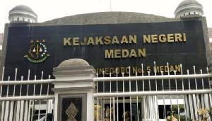 Sidang Korupsi Pengadaan Videotron Disperindag Medan Berlanjut
