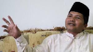 Lem Faisal: Tidak Sampai 5 Persen Orang Gunakan Masjid Untuk Beribadah