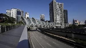 Penuhi Indikator, Malaysia Akan Longgarkan Lockdown di 5 Negara Bagian