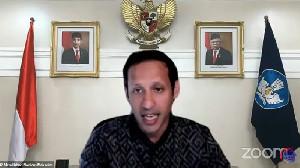 Kebijakan Menteri Nadiem Soal Sekolah Tatap Muka