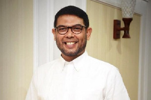 Nasir Djamil Harap Pemerintah Kota Banda Aceh Tengahi Sengketa Lahan di Wilayahnya