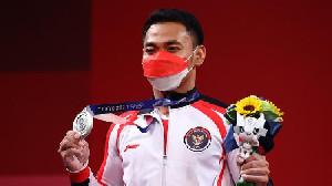 Setelah Eko Beri Medali Perak, Berikut Klasemen Saat ini Olimpiade Tokyo 2021