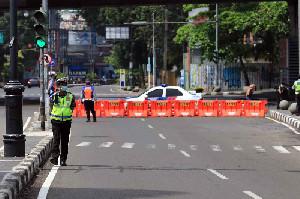 PPKM Diperpanjang Kembali, Aceh Masih Menunggu Intruksi Gubernur Terkait PPKM