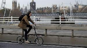 Sepeda Brompton Mulai Tidak Laku