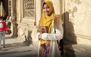 Mahasiswi Aceh Yang Meninggal di Kairo Dibantu Pulangkan Oleh BPPA