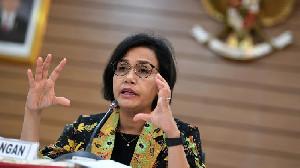 Sri Mulyani Buka-bukaan Alasan Tambah Utang di Tengah Pandemi