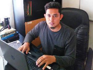 DPRA Jangan Asal Pilih Pansel, Demi Menghasilkan Komisioner KKR