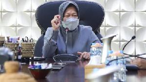 Mensos: Tertunda Penyaluran Bansos Aceh, Disebabkan Melalui Bank Syariah