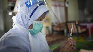Ratusan Dokter Muda Malaysia Mogok Massal