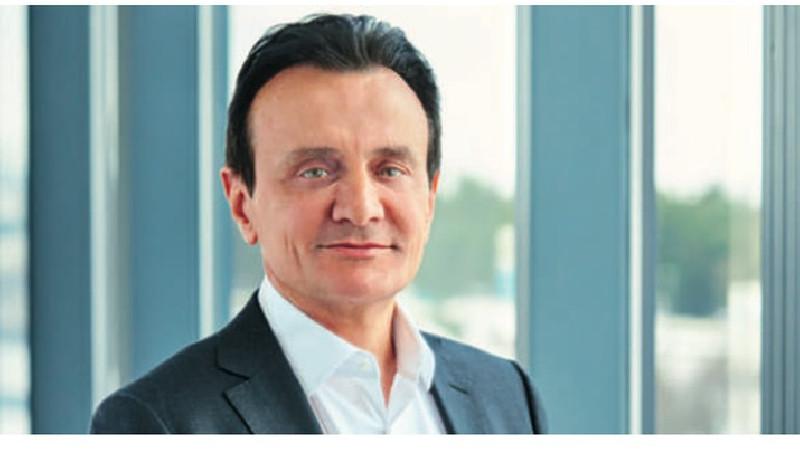 CEO AstraZeneca Sebut Efek Booster Vaksin Ketiga Belum Jelas
