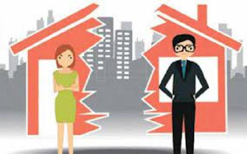 Perceraian Turun Drastis Selama Pandemi