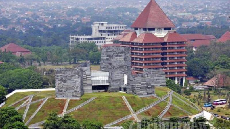 100 Universitas Terbaik di Indonesia Versi Webometrics