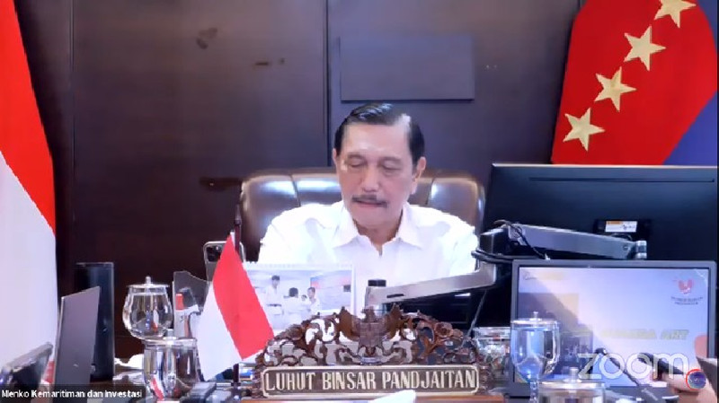 Pemerintah Tambah Anggaran Rp 72,4 T Untuk Biayai PPKM Darurat