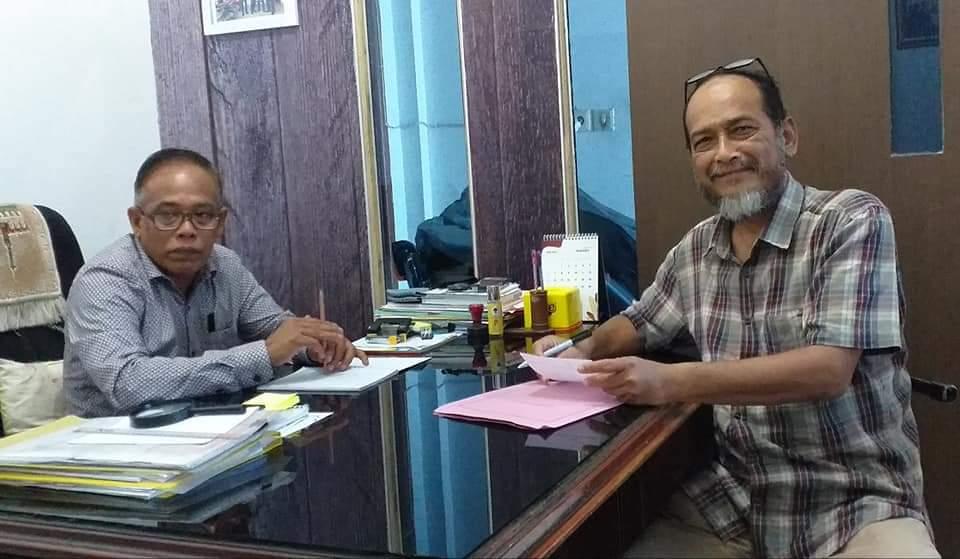 Lazuardi: Meningkatnya Akta Usaha UKM di Notaris  Makna Legalitas Produk Kian Terintis