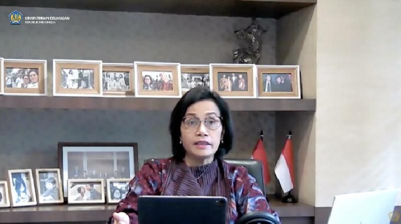 Menteri Keuangan Tambah Rp10 Untuk 2,8 Juta Peserta Kartu Prakerja