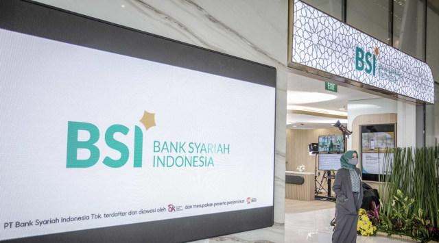 Komisaris BSI: Tak Ada Istilah Bunga di Sistem Bank Syariah