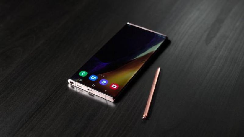 Samsung Galaxy Note Tidak Akan Diproduksi Lagi