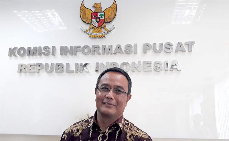 Mewakili Aceh Untuk Desa Keterbukaan Informasi Publik, Blang Kolak 1 Patut Ditiru