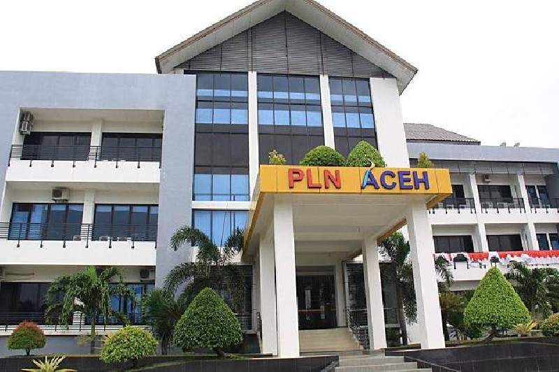 listriki 24 Dusun Terpencil, PLN UIW Aceh Alirkan Rp10,8 Miliar
