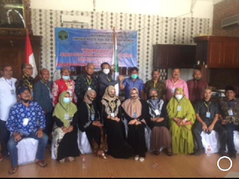 Musda HIMKI Aceh, Yusuf Adang Terpilih Secara Aklamasi