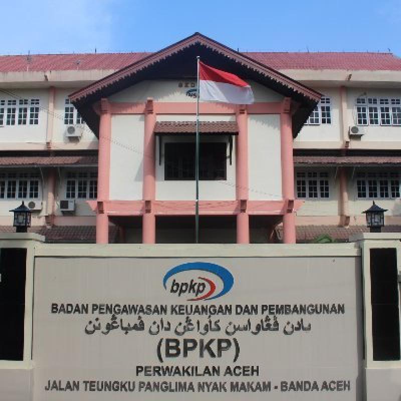 BPKP: Penyidik Kejari Aceh Tamiang Tidak Hadir Ekspose, PKN Belum Dilakukan