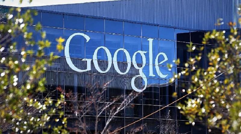 Dua Orang Terkaya Dunia Jual Saham Google Rp 14,4 T